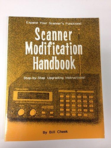 Scanner Modification Handbook 9780939780112 scanner modifications