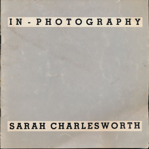 9780939784035: In-Photography