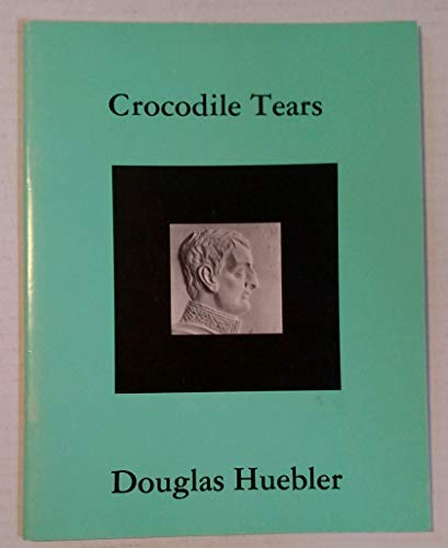 9780939784134: Crocodile tears: (brief fictions re-sounding from the proposal in Variable Piece #70:1971
