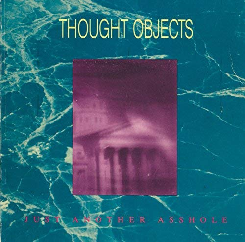 9780939784172: Thought Objects