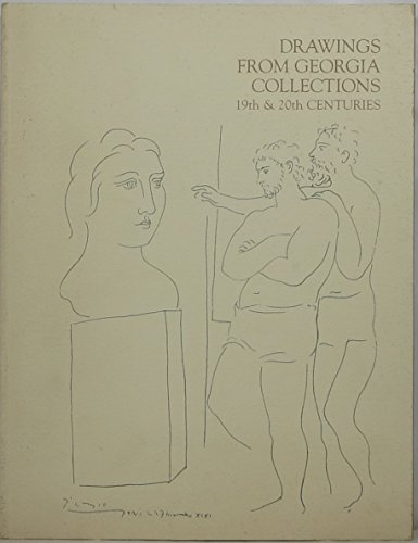 Drawings from Georgia Collections: Nineteenth and Twentieth Centuries: Morrin, Peter