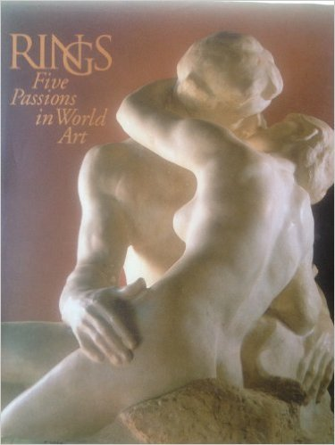 9780939802814: Rings: Five Passions in World Art