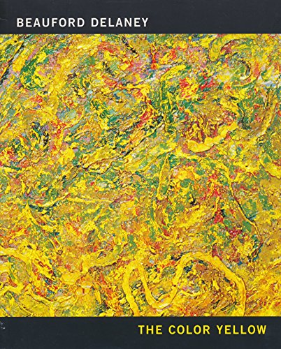 9780939802975: Beauford Delaney: The Color Yellow