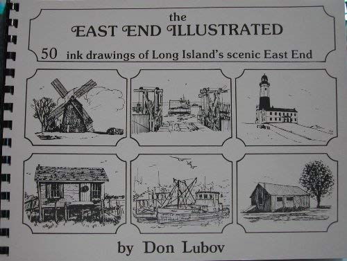East End Illustrated: Lubov, Don