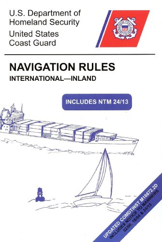 9780939837496: Navigation Rules: International - Inland
