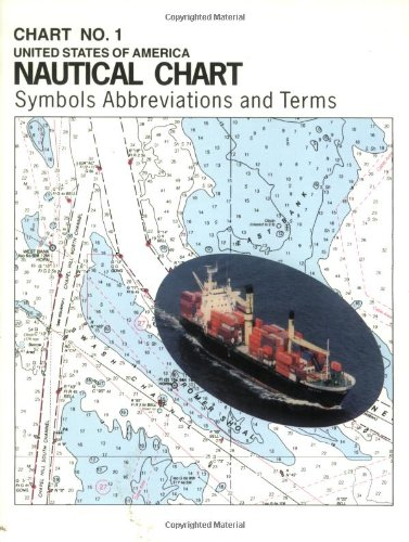 9780939837564: Chart No. 1: Symbols, Abbreviations and Terms