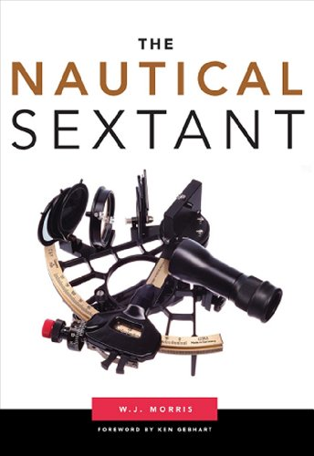 9780939837892: The Nautical Sextant