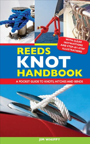 9780939837939: Reeds Knot Handbook: A Pocket Guide to Knots, Hitches and Bends