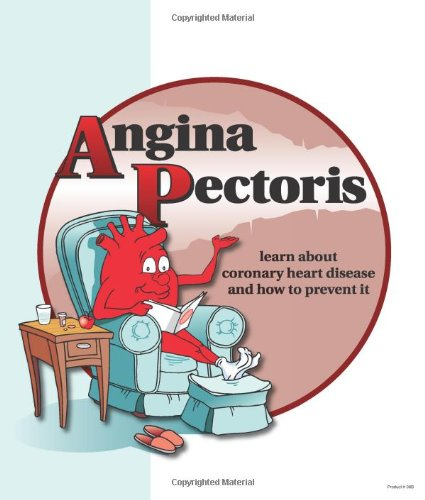 9780939838172: Angina Pectoris: Guidelines for Treatment and Prevention