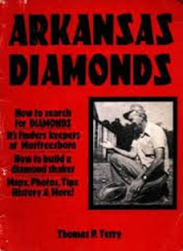 9780939850044: Arkansas Diamonds