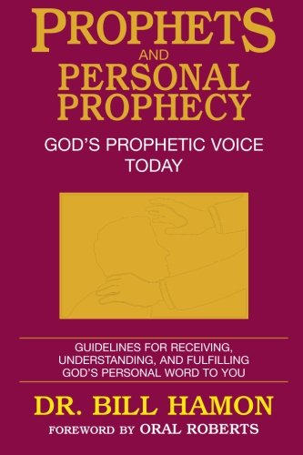 9780939868032: Prophets and Personal Prophecy