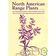 North American range plants: Stubbendieck, James L