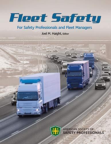 9780939874002: Fleet Safety