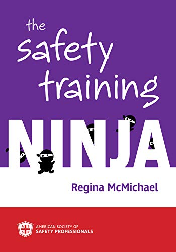 9780939874255: The Safety Training Ninja