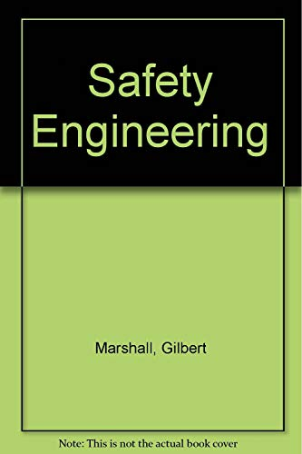 9780939874996: Safety Engineering