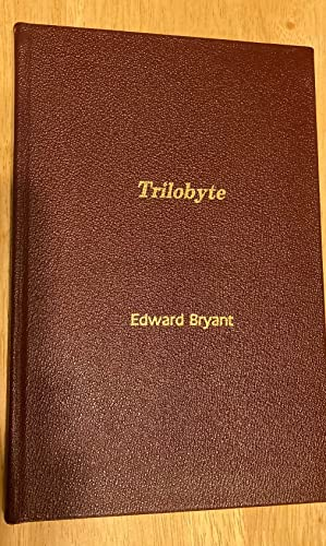 THE SHADOW ON THE DOORSTEP & TRILOBYTE: BLAYLOCK, James P./BRYANT, Edward.
