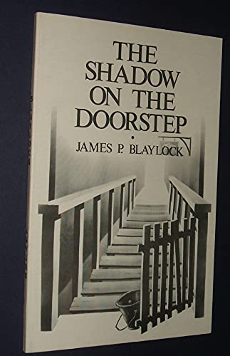 9780939879182: The Shadow on the Doorstep and Trilobyte
