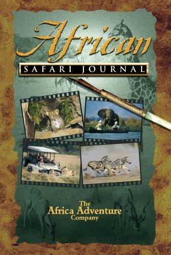 African Safari Journal: Nolting, Mark W.