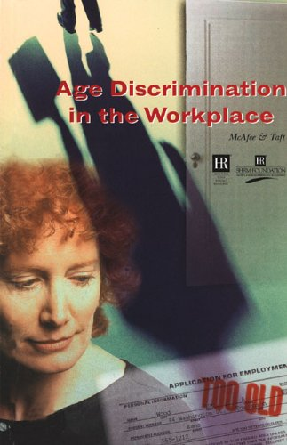 9780939900909: Age Discrimination in the Workplace