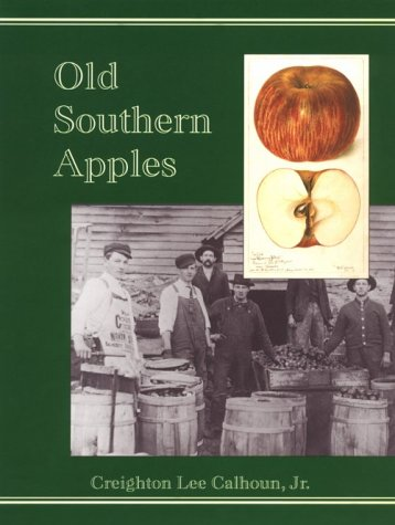 9780939923373: Old Southern Apples