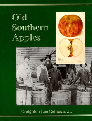 9780939923595: Old Southern Apples