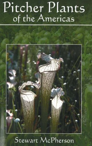 9780939923748: Pitcher Plants of the Americas
