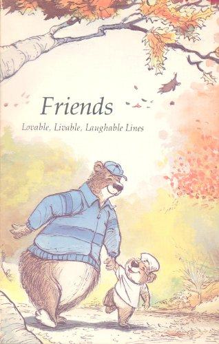 9780939944392: Friends