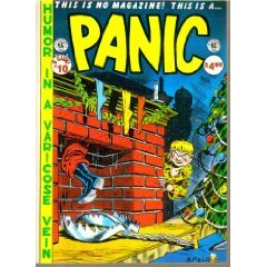 9780939947102: Panic (EC Classics, Number 10)