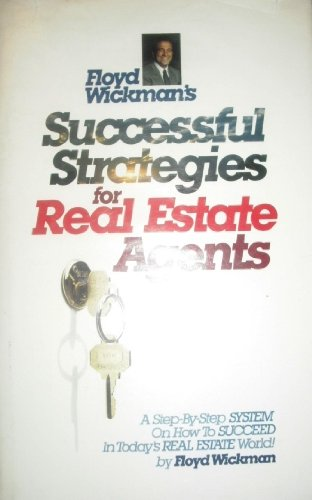 9780939975013: Successful Strategies for Real Estate Agents