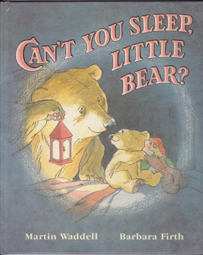 9780939979097: Can't You Sleep Little Bear