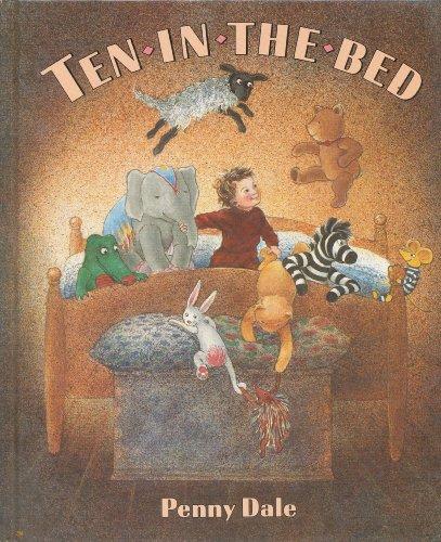9780939979103: Ten in the Bed