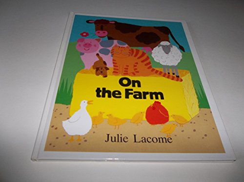 On the Farm: Julie Lacome