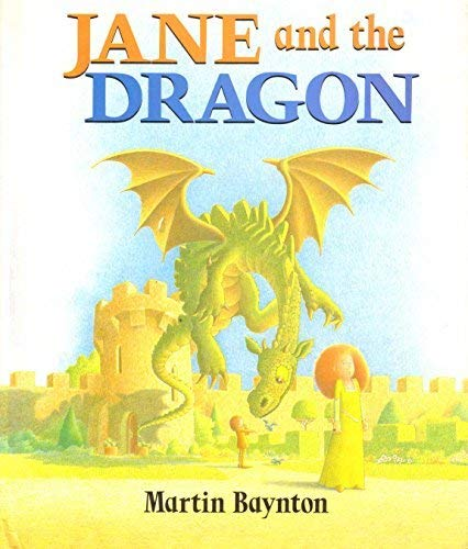 9780939979257: Jane and the Dragon