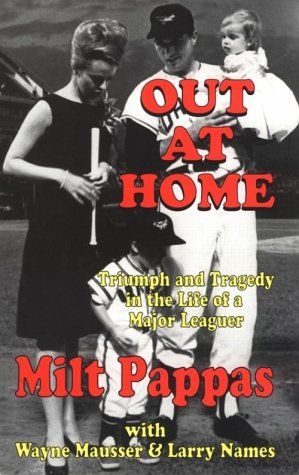 Out at Home: Pappas, Milt; Mausser, Wayne; Names, Larry; Names, Larry D.