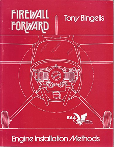 Firewall Forward: Tony Bingelis