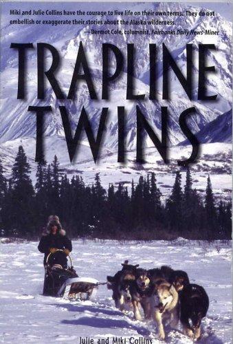 9780940055537: Trapline Twins