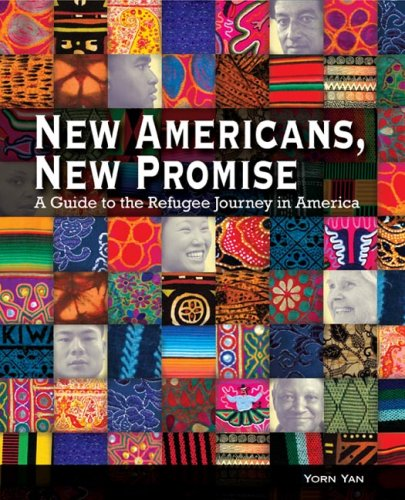 9780940069503: New Americans, New Promise: A Guide to the Refugee Journey in America