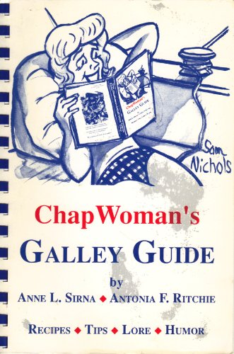 9780940073012: ChapWoman's galley guide