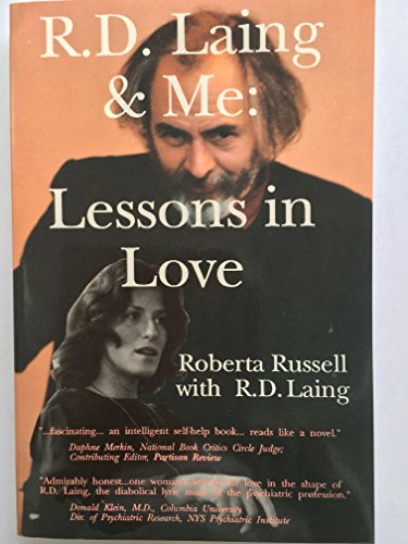 9780940106505: R.D. Laing and Me: Lessons in Love