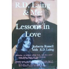 9780940106611: R.D. Laing and Me: Lessons in Love