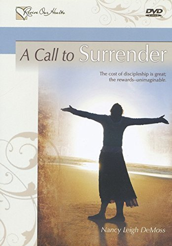 9780940110854: A Call to Surrender: Conference, DVD