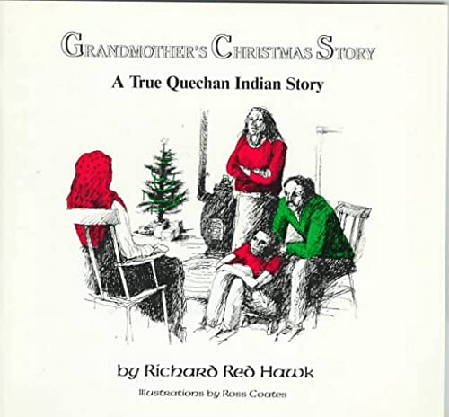 9780940113084: Grandmother's Christmas Story: A True Quechan Indian Story