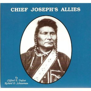 9780940113244: Chief Joseph's Allies: The Palouse Indians and the Nez Perce War of 1877