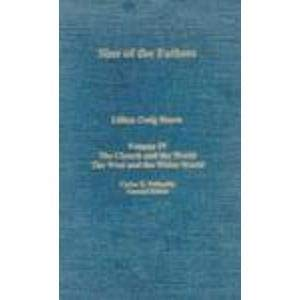 9780940121089: The Sins of the Fathers (Church and the World)