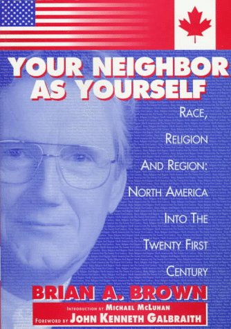 9780940121416: Your Neighbor As Yourself: