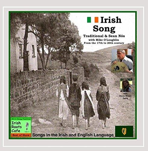 9780940134904: Irish Song: Traditional & Sean Nos