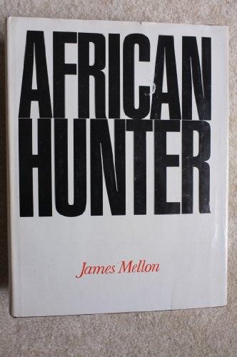 9780940143135: African Hunter