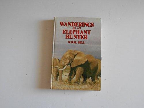 9780940143272: Wanderings of an Elephant Hunter