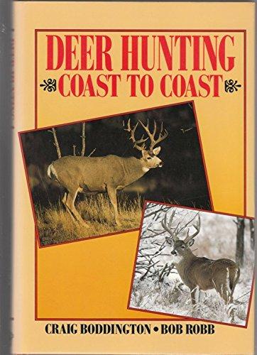 9780940143463: Deer Hunting Coast to Coast