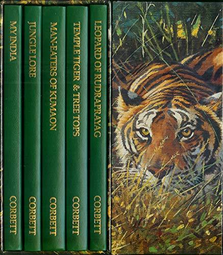 Jim Corbett Collection: Jim Corbett